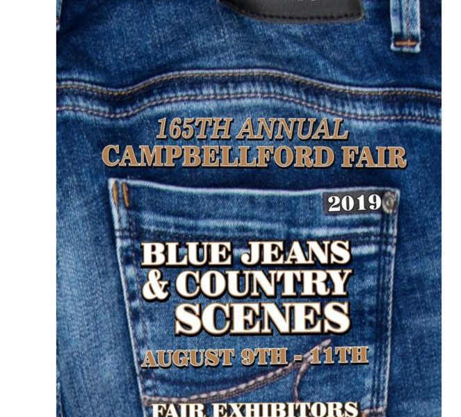 thumbnail of Fair Book 2019